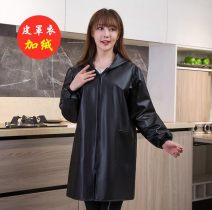 apron Sleeve apron waterproof Korean version other Household cleaning Average size T2885135 public yes Solid color