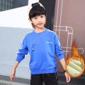 Sweater / sweater Ant Xiaofei male No season nothing motion Socket Plush There are models in the real shooting cotton other Cotton 95% other 5% Class B