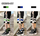trousers Chen Haoting male 110, 120, 130, 140, 150, 160, 170 Black, green, blue, black pre-sale 7 working days, green pre-sale 7 working days, blue pre-sale 7 working days summer shorts leisure time There are models in the real shooting T1426 Chinese Mainland