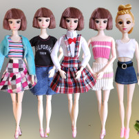 Doll / accessories 2, 3, 4, 5, 6, 7, 8, 9, 10, 11, 12, 13, 14, and over 14 years old parts Phoenix China < 14 years old parts Ethnic group cloth other Yes other