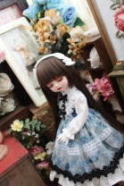 BJD doll zone Dress 1/4 Over 8 years old goods in stock