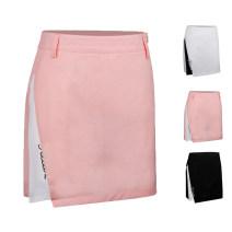 Golf apparel White, black, pink S,M,L,XL female uatitua shorts