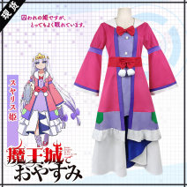 Cosplay women's wear suit goods in stock Over 14 years old Picture color comic L,M,S,XL,XXL Japan Lovely wind, Lolita