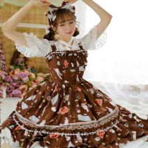 Lolita / soft girl / dress Magic tea party No season Lolita