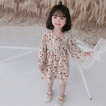Dress Apricot female Other / other 7(90cm),9(100cm),11(110cm),13(120cm),15(130cm) Other 100% summer Korean version other other other 2 years old, 3 years old, 4 years old, 5 years old, 6 years old