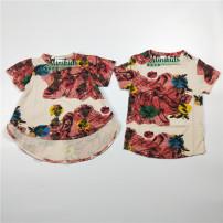 T-shirt T-shirt skirt Other / other 80(1) 90(2) 100(3) 110(4) 120(5) 130(6) neutral