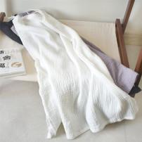 Vest sling Spring 2021 White, black, purple Average size singleton  Medium length easy Versatile camisole Solid color 25-29 years old 91% (inclusive) - 95% (inclusive) cotton Strap, bare back