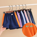 trousers Other / other neutral 100, 110, 120, 130, 140, 150, 160 Orange, light blue, purple, dark green, grey, light pink No season shorts leisure time No model Casual pants Leather belt middle-waisted other Don't open the crotch Polyester 100% Class A 100-160 Chinese Mainland Shandong Province