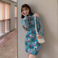 Dress Summer of 2019 Decor S,M,L Other / other