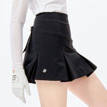 Golf apparel White, black, red S,M,L,XL female SWAN LOVE GOLF shorts SV019