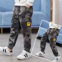 trousers Other / other male 808 camouflage pants, 901 camouflage pants, Pentagram camouflage pants, ribbon camouflage pants [gray], 901 camouflage + 808 camouflage, 901 camouflage + Pentagram camouflage, 901 camouflage + ribbon camouflage gray, 901 camouflage [Plush] spring and autumn trousers cotton