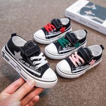 canvas shoe grey 31