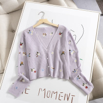 sweater Autumn 2020 S,M,L As shown in the figure other 30% and below