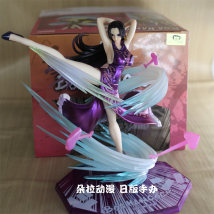 Special zone for pirate king Hancock / Empress Figuarts Zero Over 14 years old goods in stock Empress zero17.5cm Japan delivery, 3-10 days version to the domestic, shoot immediately send Shunfeng Japan Bandai / Wandai Figuarts Zero