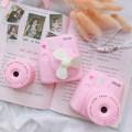 USB Fan other Pink M044 Plastic