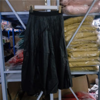 skirt Spring of 2019 S black