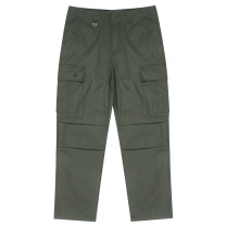 Casual pants FREEWORLD UNDISCOVERED Youth fashion The second generation of military trousers are army green, and the second generation of military trousers are navy blue S,M,L,XL routine trousers Other leisure easy No bullet Four seasons youth Military brigade of tooling 2020 middle-waisted Overalls