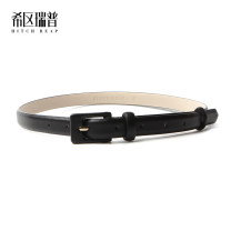 Belt / belt / chain Double skin leather Metallic head paint coffee metallic head paint berry purple metallic head paint black metallic head matte face Beige white classic (pre-sale 30 days delivery) pink classic red classic (90cm pre-sale 20 days delivery) black classic (pre-sale 30 days delivery)