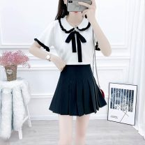 Fashion suit Summer 2021 S,M,L,XL Other / other 81% (inclusive) - 90% (inclusive)