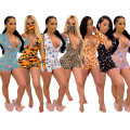 Casual pants White, yellow, black, blue, pink, leopard print, camouflage S,M,L,XL,XXL Summer 2020 shorts street 25-29 years old 51% (inclusive) - 70% (inclusive) Q540 Morn polyester fiber polyester fiber