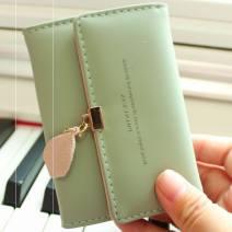 Card bag PU Other / other Black-m04, pink-337, gray-2gu, blue-116, green-7qq, dousha-8g3, purple-01n Frosting