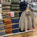 Jacket Other / other Fashion City Black, Navy, blue, gray, milky white, dark olive, Dark Beige, khaki S,M,L,XL,2XL routine standard Other leisure winter Long sleeves Wear out stand collar Business Casual youth routine Zipper placket No iron treatment routine Solid color
