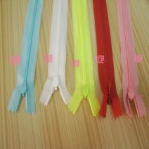 zipper Army green, sky blue, orange, dark gray, light purple, purple, red, green, rose red, purplish red, yellow, black, beige, light cyan, light yellow, beige, this white, light pink, Royal Blue 1, pure white Little mouse cotton spinning