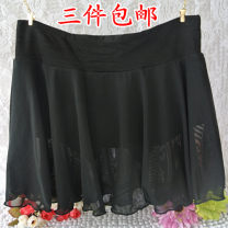 underpants female White, black, skin color Average size Other / other 1 other boxer High waist Solid color Modal fabric