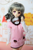 BJD doll zone loose coat 1/3 Over 14 years old goods in stock Full set of 2 points 3 points