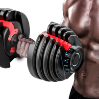 dumbbell Gumi bear Coated dumbbell Comprehensive exercise of fitness 06688 male Spring 2017 yes