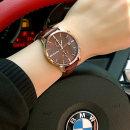 Wristwatch Bestdon / Bunton National joint guarantee quartz movement  male genuine leather domestic 3ATM alloy Coated glass 10mm 43mm BD5522G circular