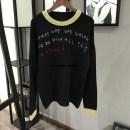 Wool knitwear Winter 2017 S M L BEIGE BLACK other 30% and below