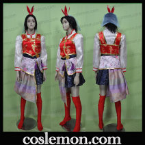 Cosplay men's wear suit Customized coslemon Over 14 years old comic L,M,S,XL Japan