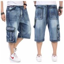 Jeans Fashion City Others (32) waist 2'45, (34) waist 2'62, (36) waist 2'77, (38) waist 2'92, (40) waist 3'08, (42) waist 3'23, (30) waist 2'32, (44) waist 3'40, (46) waist 3'55 059 single pocket, 1808 double pockets, 1908 double pockets routine No bullet Regular denim 059-1 Cropped Trousers Hip hop