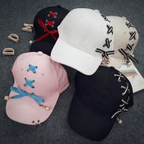 Hat other Adjustable Baseball cap Spring summer autumn winter currency leisure time Parent child couple youth dome Short eaves alone Shopping other