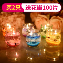 candle World Cup (pink) World Cup (purple) World Cup (red) World Cup (green) World Cup (blue) World Cup (yellow) Birthday wedding party Smoke free and fragrant Talent Fareast Forty-nine Ordinary candle