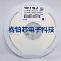 0.1uf5% 50vx7rcl214b104jbcnnc chip capacitor first inquiry and then beat