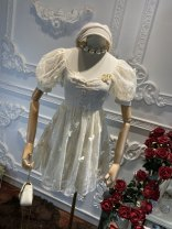 Dress Summer 2021 As shown in the figure M, S