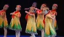 Children's performance clothes Yellowish headwear Female 80cm customized 100cm 110cm 120cm 130cm 140cm 150cm 160cm other