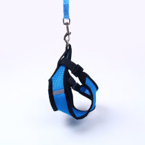 Household traction belt nylon Dog Scalable Black pink red orange blue S-small (3 to 4 kg) m-medium (4 to 10 kg) l-large (11 to 20 kg) one hundred and twenty-three thousand four hundred and fifty-six NB222
