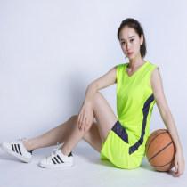 Basketball clothes White pink red blue blue blue blue blue Pio God SML XL XXL XXXL Female Set