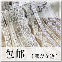 lace 31 # (11.8 yuan 6m) 32 # (10.8 yuan 6m) 33 # (9.8 yuan 6m) 34 # (11.8 yuan 6m) 35 # (12.8 yuan 6m) 36 # (11.8 yuan 3M) 37 # (11.8 yuan 6m) Ali の handicraft Garden