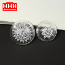 Button DIY 31mm one, 26mm one, 23mm one. For other styles, please contact one thousand nine hundred and sixty-eight