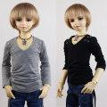BJD doll zone jacket 1/3 Over 8 years old Pre sale Grey black Trisomic tetrad Xiaomeijia nothing