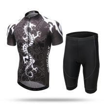 Cycling wear male 17XTLSBKDT S M L XL XXL XXXL One piece jacket XINTOWN Short sleeve cycling suit summer