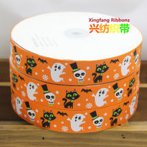 Ribbon / ribbon / cloth ribbon 5 size 20 size 50 size 100y picture color (high quality) 1 size (0.914m) Xinxing textile belt CW306