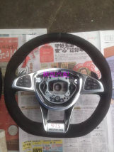 Steering wheel Mercedes Benz 205 sport A45 AMG Steering wheel assembly