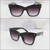Sun glasses D (without box) g (without box) d (with ordinary box) g (with ordinary box) d (with original box) g (with original box) Comfortable, simple and avant-garde, classic, gorgeous and elegant Round face long face square face oval face currency Butterfly shape other Less than 100 yuan Guangzhou