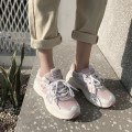 canvas shoe Other / other Low Gang Brandy white powder #Free freight insurance for standard size / free try on, pay attention to the store to buy Baby / priority delivery 35 36 37 38 39 40 Spring of 2018 Frenulum leisure time rubber Color matching Youth (18-40 years old) Vulcanization process