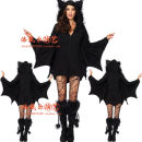 Clothes & Accessories CJ / Chen Jiao Style 1 style 1 + spider web socks Halloween female M XL